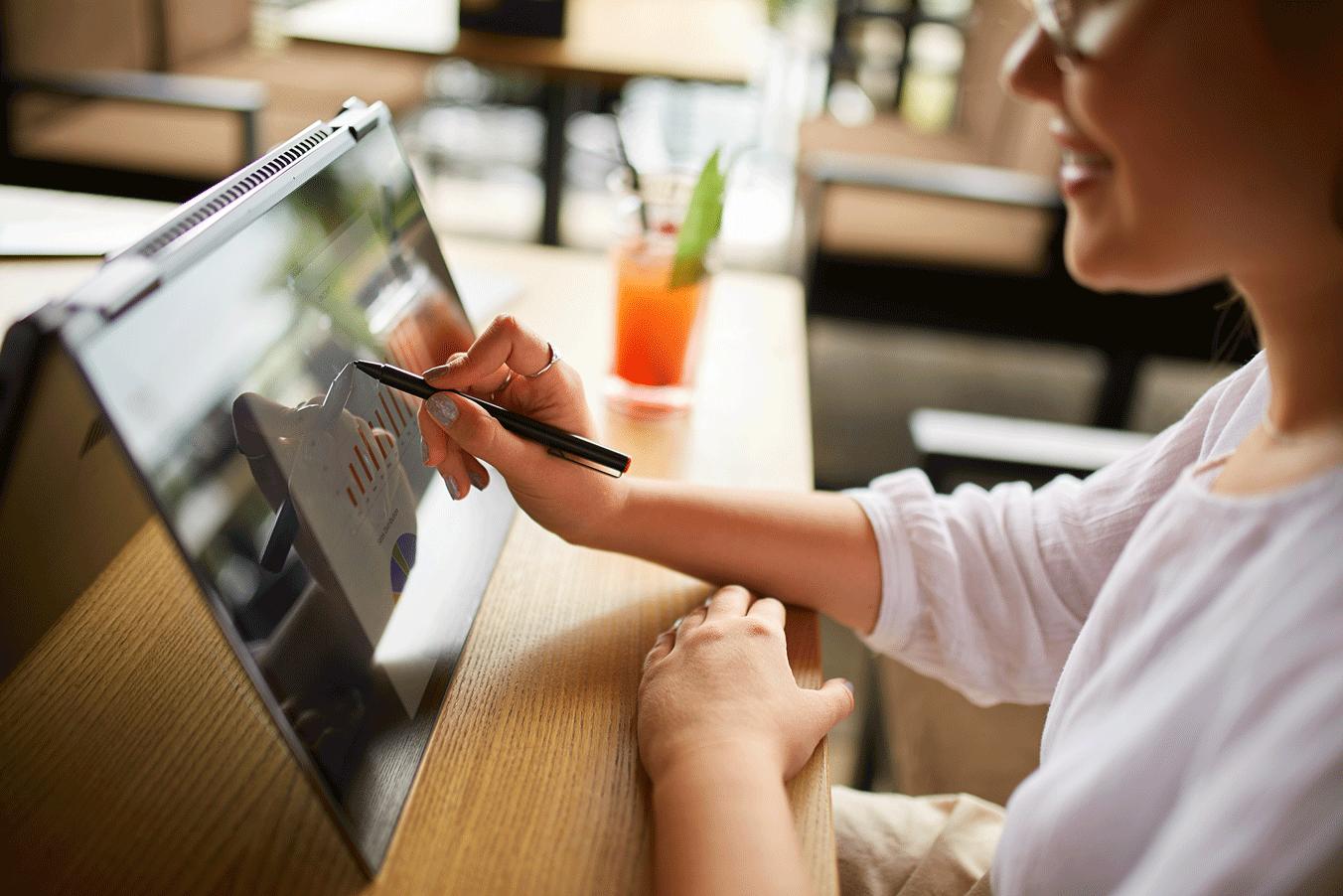 Steinbeis-Studie zur Digitalisierung bei Kleinunternehmern.